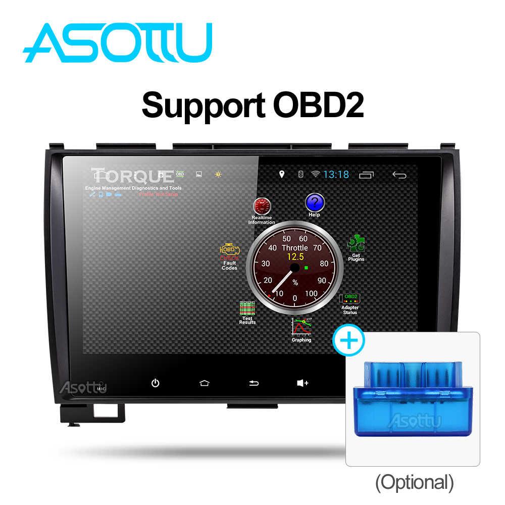 Asottu ch59081 2g + 32g android 8.1 carro dvd para haval pairar excelente parede h5 h3 rádio do carro gps naviagtion carro multimídia dvd player