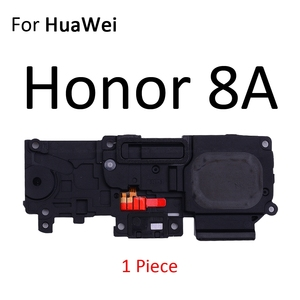 Image 2 - New Loudspeaker For HuaWei Honor Play 8A 7A 7C 7X 7S 6C 6A 6X 5C Pro Loud Speaker Buzzer Ringer Flex Replacement Parts
