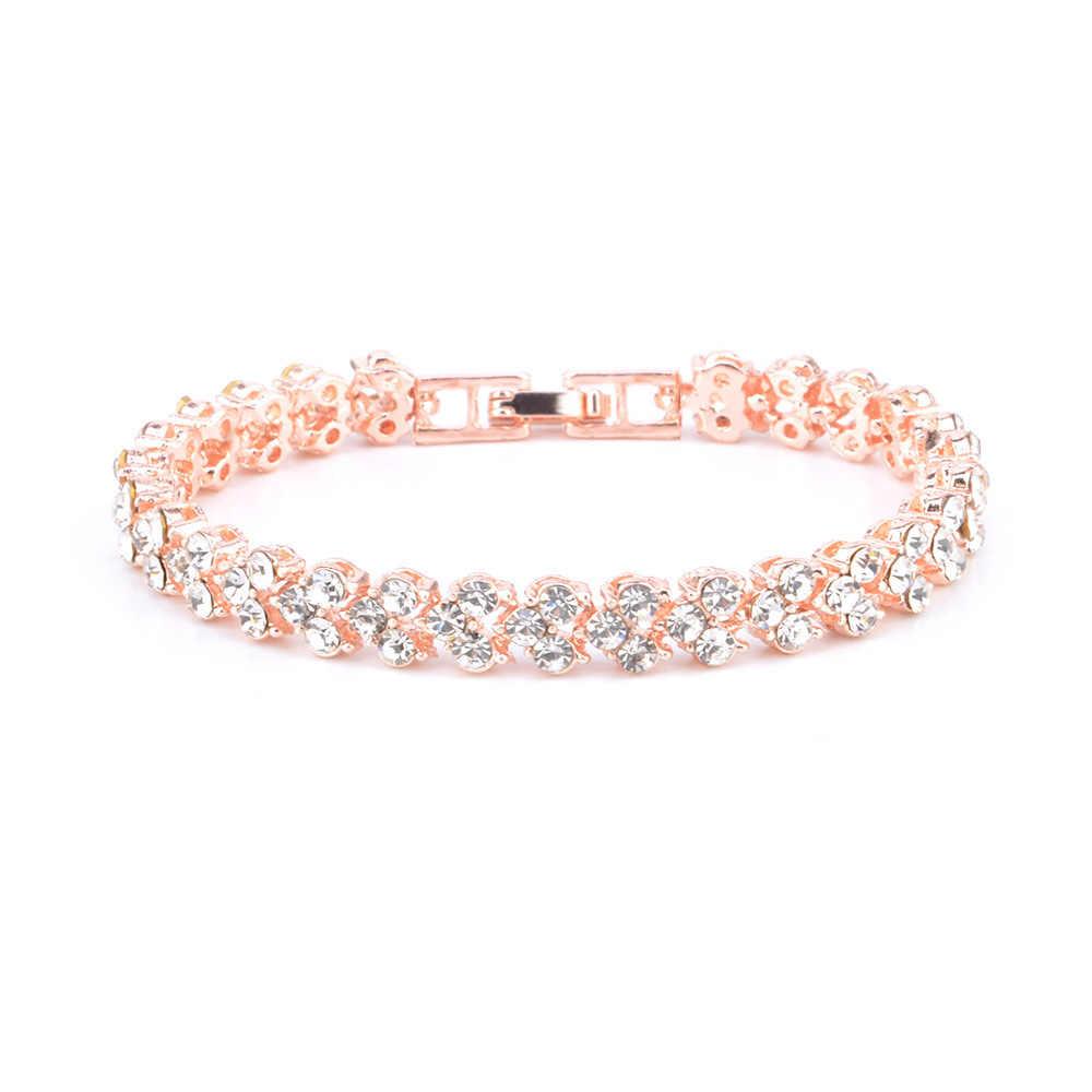 CHENFAN korea stainless steel bracelet jewelry women's bracelets for women  heart bijouteri Fashion accessories jewelry presents|Charm Bracelets| -  AliExpress