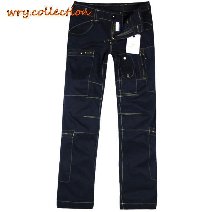 AERONAUTICA MILITARE trousers,men pants,cargo pants for man casual outdoors free shipping