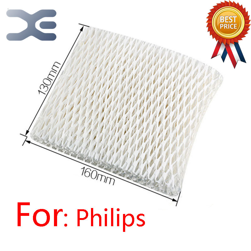 Adaptation For Philips Humidifier HU4706-01/02/03 Special Humidification Filter Air Purifier Parts мультиварка philips hd4734 03