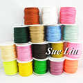 1mm Chinese Knot Beading 100% Nylon Cord NCN10 - 100yds/spool