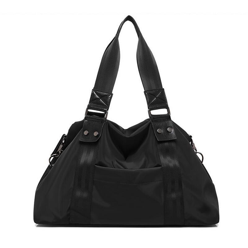 Femmes Crossbody Hobos sac dames en Nylon sac à main sac casual loisirs mode sacs originaux Bolsos Mujer marque sac sac à main JIE-0520
