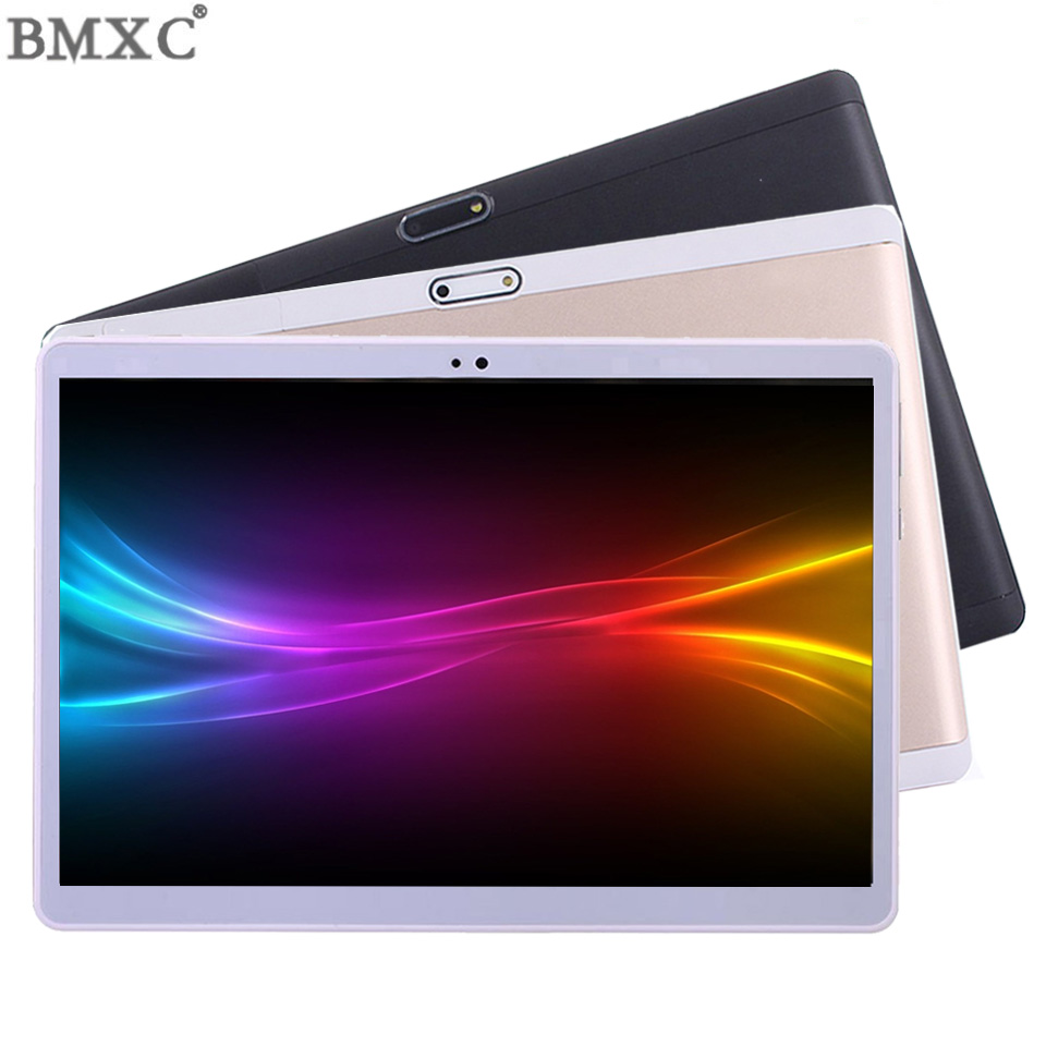 10 Inch 3G 4G Lte The Tablet PC Octa 10 Core 4G RAM 64GB ROM Dual