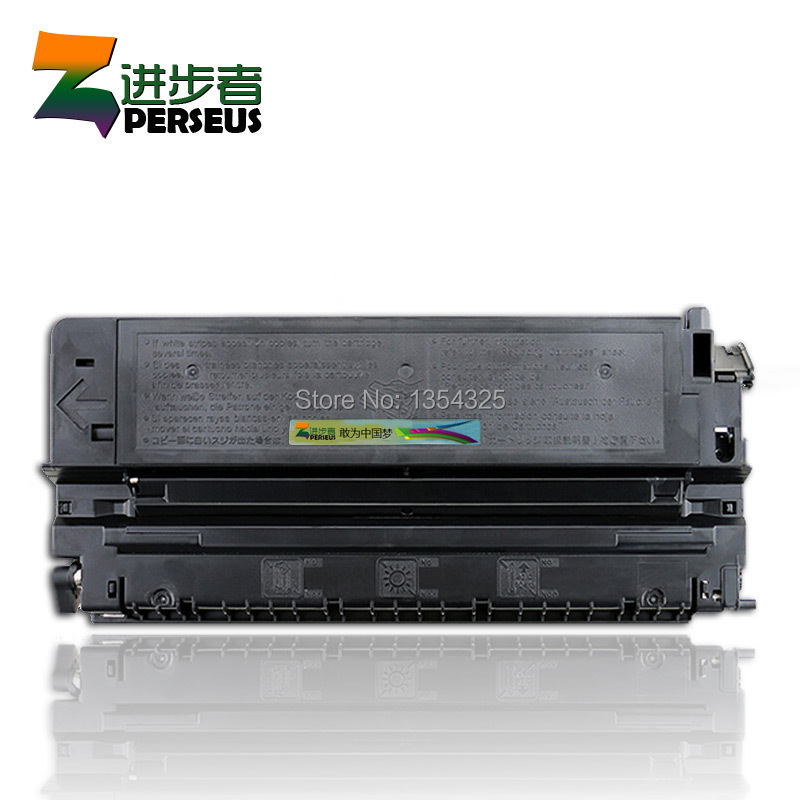 PERSEUS TONER CARTRIDGE FOR CANON E30 E-30 E 30 BLACK COMPATIBLE FC220 FC230 FC330 FC770 FC270 FC288 FC290 FC298 PRINTER