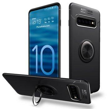 Galaxy S10 Plus Case Ring Holder