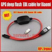 Новейший GPG глубокий флэш-кабель для Xiaomi Мобильный кабель edl предназначен для всех телефонов Qualcomm в глубоком режиме вспышки