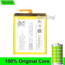Батарея для sony Xperia XA F3111 F3112 E5 F3116 F3115 F3311 F3313 LIS1618ERPC Батарея 2300 мАч