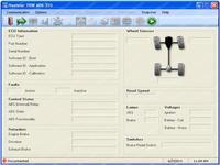 Международный TRW ABS 355 3.0.9