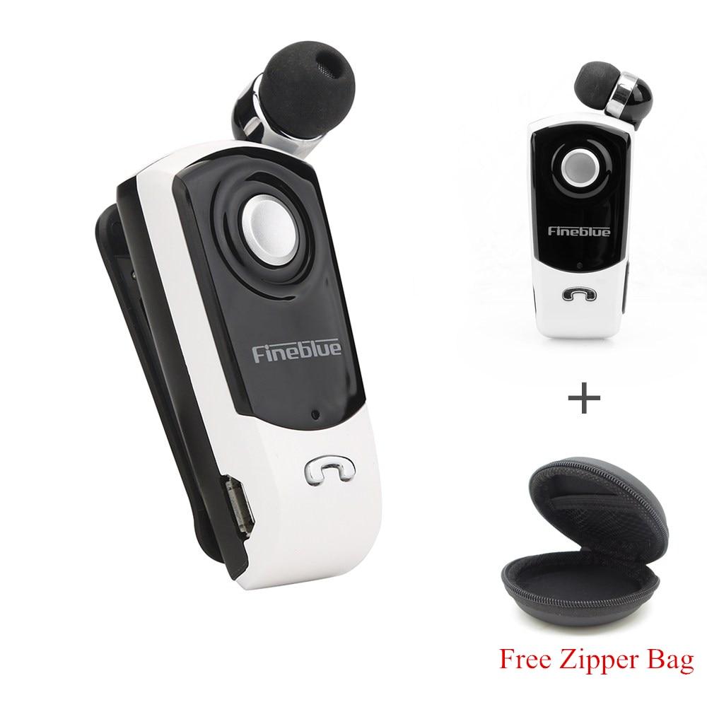 Aliexpress.com : Buy Original FineBlue F960 Stereo Wireless Bluetooth Headset Calls Remind