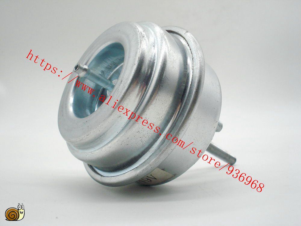 GT17V Turbochrger parts turbo Vacuum Actuator/internal Wastegate supplier AAA Turbocharger Parts