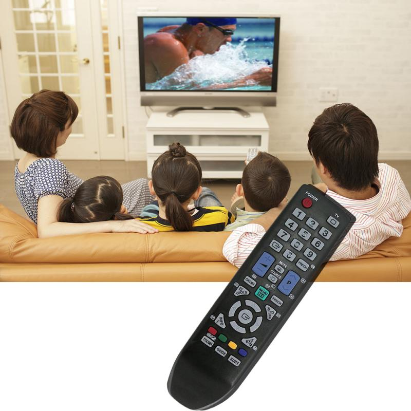 US $5 5 |For Samsung TV universal remote control Direct replacement No  setup code required  Simply insert the batteries-in Remote Controls from
