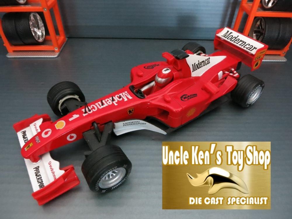 1:28 Collectible Diecast Formula 1 Model Cars, Mclaren F1 Metal ...