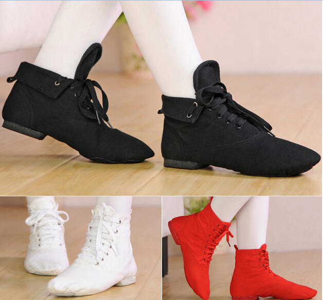 Where Can You Buy Black Jazz Shoes From