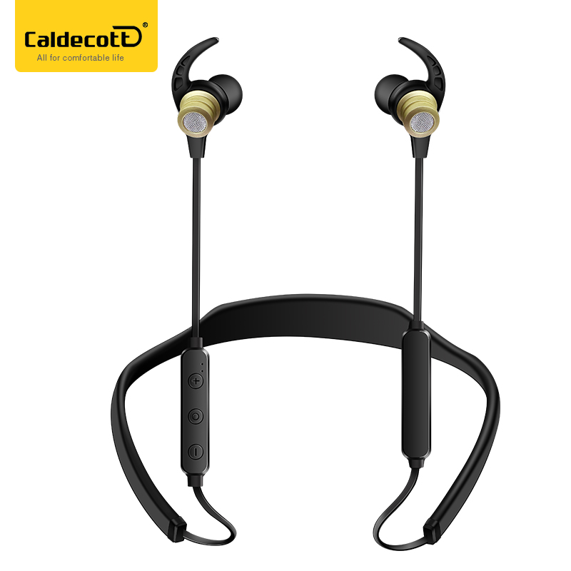 Sports Earphones Bluetooth Headphone for iPhone Metal Headset Wireless Handsfree Original auriculares head phones Quality gblue k23i auriculares bluetooth head set earphone built in camera mic head phones wireless bluetooth v4 1 handfree for iphone