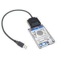 Usb 3.0 Naar Sata Adapter Converter Kabel Voor 2.5 ''3.5 ''Hdd Ssd Harde Schijf Laptop Harde Schijf Ssd Blu-Ray Dvd/CD-ROM/DVD-ROM