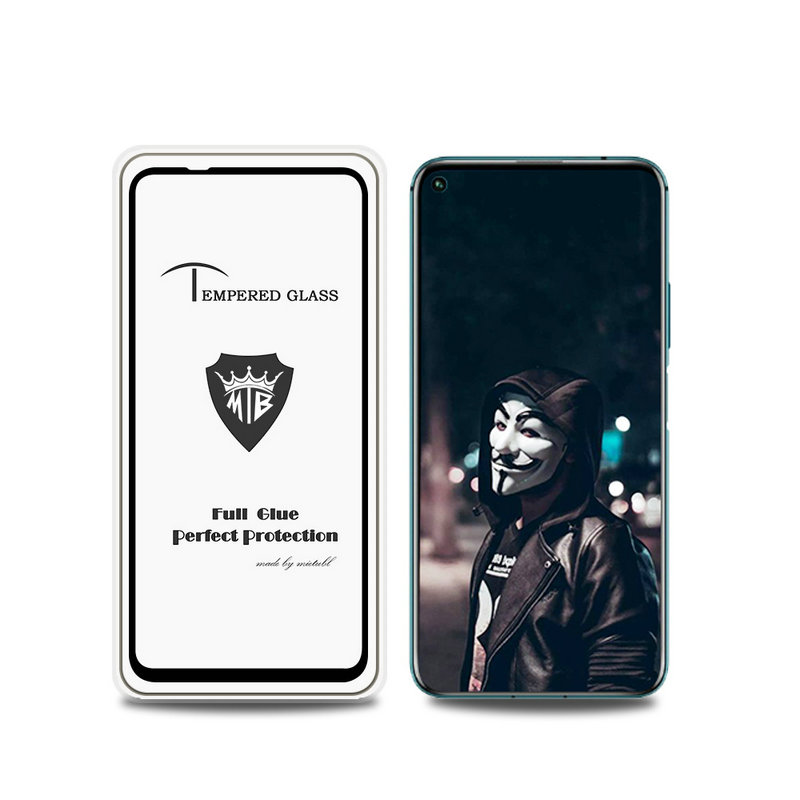 9D 6D 5D Full Glue Cover Tempered Glass Screen Protector for <font><b>Huawei</b></font> Honor <font><b>20</b></font> <font><b>Pro</b></font> YAL-L21 for <font><b>Huawei</b></font> Honor View <font><b>20</b></font> V20 Glass Film image