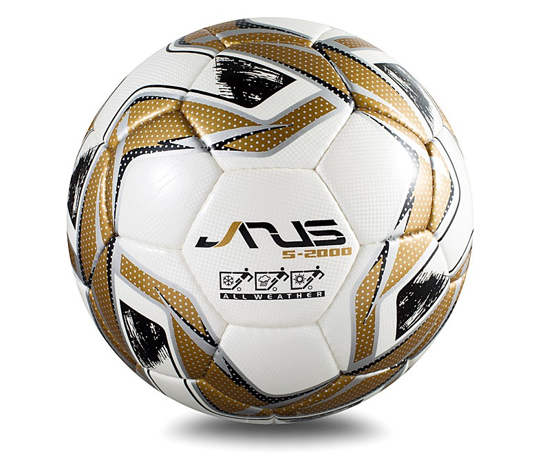 Top qualité! 2018 Premier ballon de Football officiel taille 4 taille 5 ligue de Football en plein air PU but Match balles d'entraînement cadeau