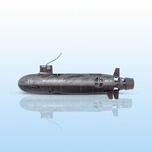 подводная дистанционного управления лодка