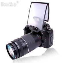 Высокое качество Универсальный мягкий экран всплывающая вспышка рассеиватель софтбокс для Canon 600d 650d 60d 70d для Nikon d80 d90 d7000