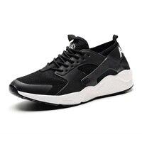Shoes Men Star Brand Designer Summer Outdoor Men Shoes Tenis Masculino Adulto Casual Shoes Krasovki High