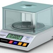 457B 600g x 0,01g точные Лабораторные аналитические весы ювелирные изделия алмазные золотые весы кухонные весы