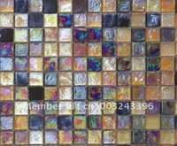 Backsplash Guaranteed 100%/rainbow mosaic tiles/swimming mosaic tiles/Water proofing/Wholesale and retail/ASTM601/Promotion
