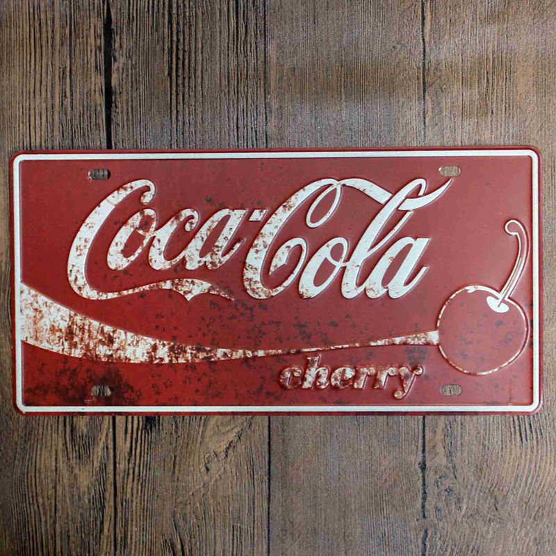 Online buy wholesale american tin signs from china