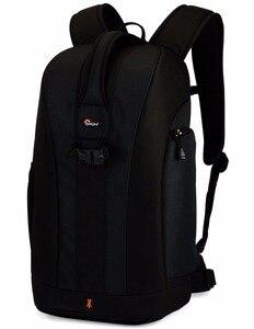 Image 3 - free shipping Gopro  Genuine Lowepro Flipside 300 AW Digital SLR Camera Photo Bag Backpacks+ ALL Weather Cover wholesale