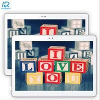 10 1 Inch Tablet PC Octa Core 4GB Di Ram 32 GB Rom WIFI GPS Phone