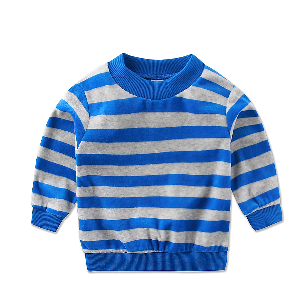 2017-Little-Q-Baby-Velour-Long-Sleeve-Blouse-Spring-O-Neck-Striped-Shirt-Newborn-Girls-Undershirts-Toddler-clothes-2