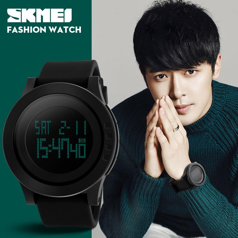 digital watch (2)
