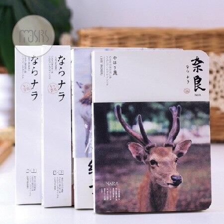 MOUSRS / mu of <font><b>the</b></font> <font><b>nude</b></font> color [Nara] deer <font><b>photographer</b></font> original hand-painted hand books Limited MY