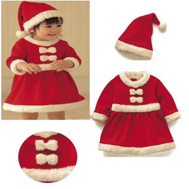костюм дед мороза новорожденным