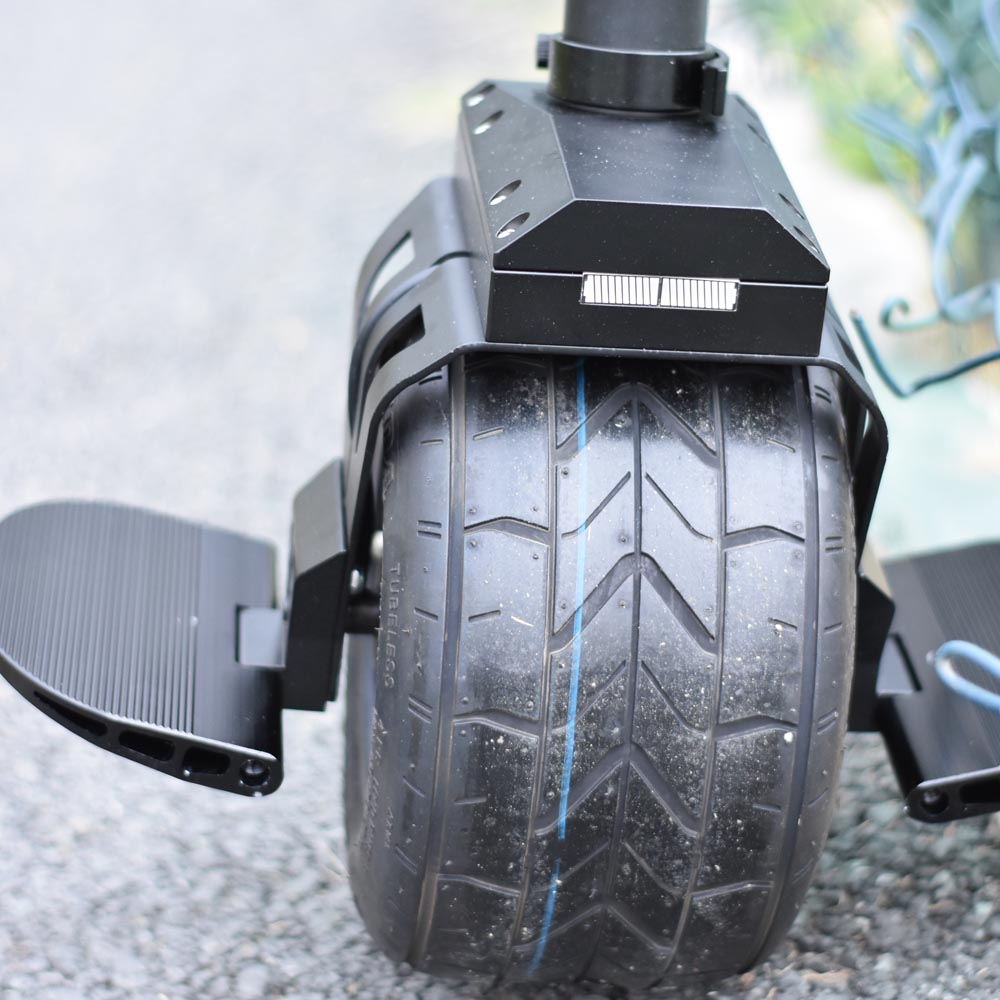 unicycle single wheel electric scooter