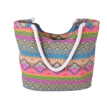 Casual Summer Beach Women Bag Lunch bag