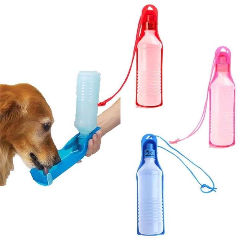 Aliexpress.com : Buy 500ML Plastic Foldable Pet Dog Cat