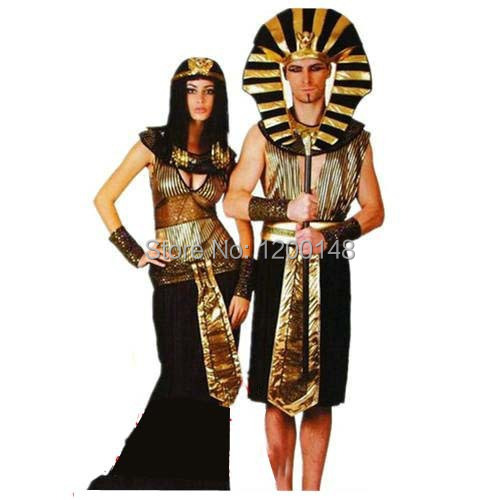 New Egypt Pharaoh CostumesCarnival White Egypt Prince CosplayHalloween Costumes for Men on Aliexpress.com | Alibaba Group  sc 1 st  AliExpress.com & New Egypt Pharaoh CostumesCarnival White Egypt Prince Cosplay ...