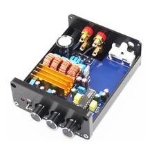 KYYSLB 2019 Mini TPA3116+LM1036 Tone Digital Amplifier HIFI Home Amplifier Desktop Audio Fever 50W*2 Mini  Amplifier