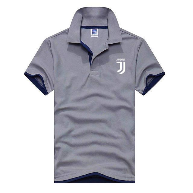 Summer Cotton Fitness Men Polo Shirt Short Sleeve Contrast Color Plus Size Famous Hombre Camisa Polo Sportwear Custom Print Logo