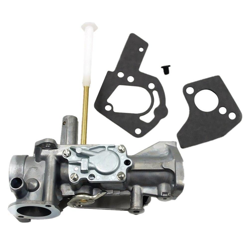 CARBURETOR /& GASKETS replaces 490533  492611 for Briggs /& Stratton Engine Motors