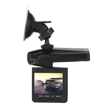 2017 NEW 2 5 720P HD Car Dash Cams DVR Recorder Camera System Black Box H198