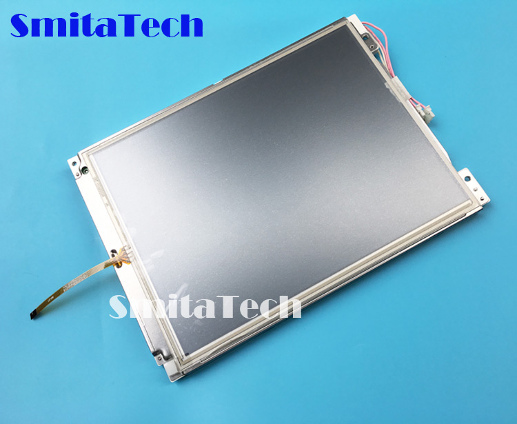 10.4 inch industrial tft lcd LQ104S1DG21 display screen or lcd with touch screen replacement panel title=