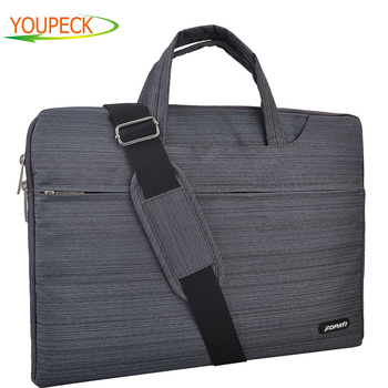 FOPATI модная сумка для ноутбука 15,6, 14, 13, 12, 11 дюймов, сумка-мессенджер для ноутбука, сумка-слинг для компьютера, чехол для Macbook Pro 13, 15 >> ShenZhen Expressary Electronic Commerce Store