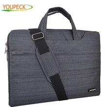 FOPATI Fashion Laptop Bag 15 6 14 13 12 11 inch Notebook Shoulder Messenger Bag Computer