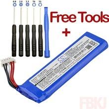 Cameron sino New Battery GSP872693 01 for JBL Flip 4, Flip 4