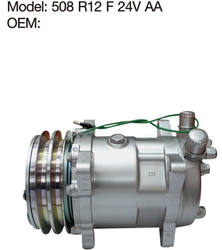 compresor de aire partes. sd508 compresor de aire acondicionado, refrigeración ccompressor 5h14 alta quelity, general pokka compresor partes en instalaciones acondicionado partes i