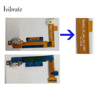 For Lenovo YOGA Tablet2 1051F Blade2 10 USB Flex Cable For Tablet 2 1051F Blade 2