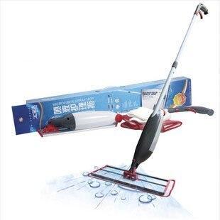 Premium Hardwood Spray Mop Microfiber cleaning  mop