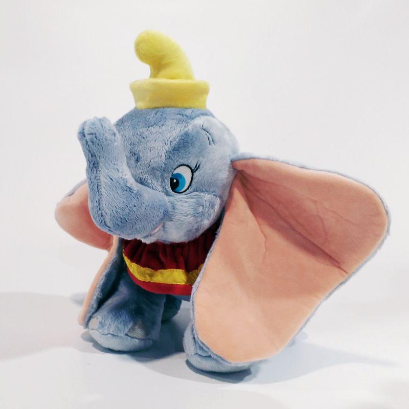 Dumbo The Elephant Plush Toys Stuffed Animals 30cm the animals the animals the complete animals 2 cd